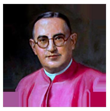 Servant of God :: Msgr. Bernard John Quinn